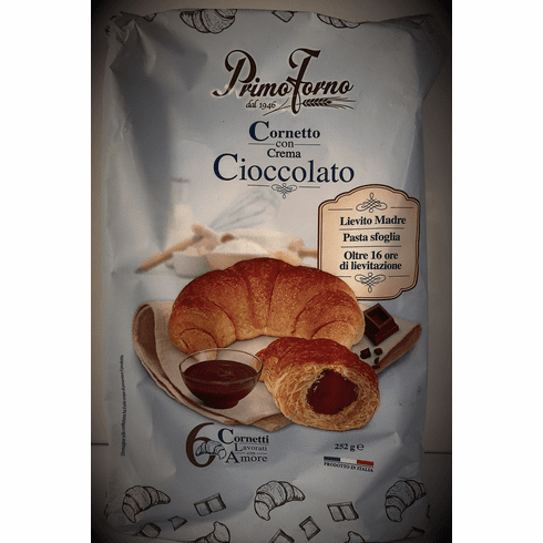 Primo Forno Chocolate Filled Croissants - 250 g
