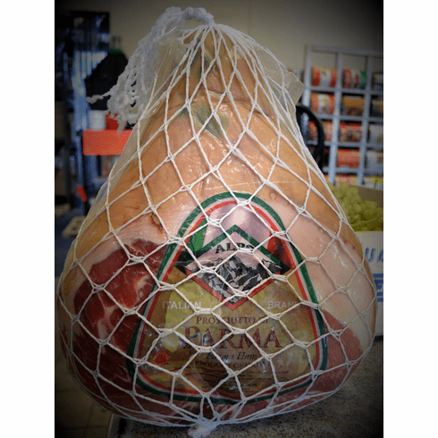 Prosciutto di Parma Whole - Price based on an average Weight 15 LBS
