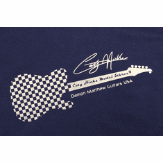 Coty Hicks Signature T-shirt