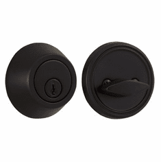 Weslock 271-1 Oil Rubbed Bronze Single Cylinder Reliant Deadbolt