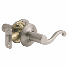 Yale 101SL-US15 Satin Nickel Savannah Passage Lever