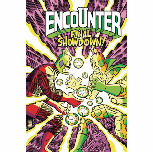 ENCOUNTER #10