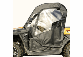 Falcon Ridge Soft Doors - CF Moto UForce 500 | 800