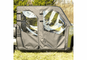 Falcon Ridge Soft Doors - Full Size Polaris Ranger Crew