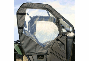 Falcon Ridge Soft Doors - Honda Pioneer 500 | 520