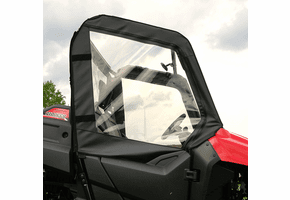 Falcon Ridge Soft Doors - Honda Pioneer 700
