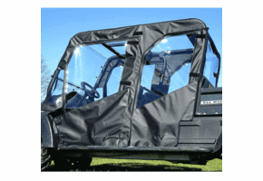 Falcon Ridge Soft Doors - Husqvarna HUV 4421XL