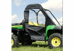 Falcon Ridge Soft Doors - John Deere Gator