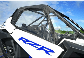 Falcon Ridge Soft Upper Doors - Polaris RZR PRO XP