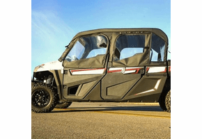 Falcon Ridge Soft Upper Doors, Rear Window and Top |No Windshield| - Textron Stampede 4 | 4X