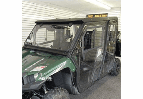 Full Hard Cab Enclosure by Hard Cabs - Yamaha Viking VI