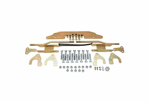 High Lifter 1.5 Inch Signature Series Lift Kit - 2012-21 Can Am Renegade 500   570   800R   850   1000