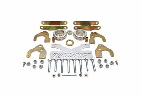 High Lifter 2 Inch Signature Series Lift Kit - 2010-16 Can Am Outlander 500   570    650   800   850   1000