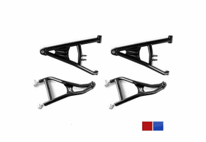 High Lifter APEXX Front Forward Upper and Lower Control Arms - 2020 Polaris RZR PRO XP