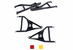 High Lifter APEXX Max Clearance Front Forward Control Arms - Can Am Maverick X3