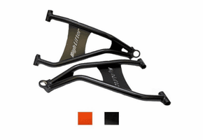 High Lifter Max Clearance Front Lower Control Arms - 2013-19 Full Size Polaris Ranger w| Pro-Fit Cage