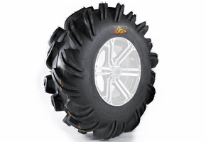High Lifter Outlaw 6-Ply Tire - 12 and 14 Inch