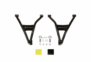 High Lifter Rear Lower Max Clearance Control Arms - Can Am Maverick