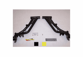 High Lifter Rear Raked Trailing Arm Kit - 2012-18 Can Am Outlander