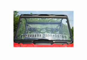 Falcon Ridge Aero-Vent Front Windshield - 2020 Arctic Cat Prowler Pro