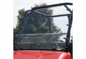 Falcon Ridge Aero-Vent Front Windshield - Bush Hog Trail Hunter 440