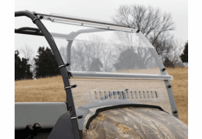 Falcon Ridge Aero-Vent Front Windshield - Kubota RTV