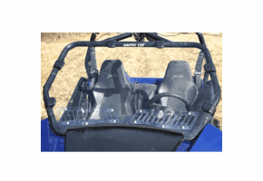 Falcon Ridge Aero-Vent Front Windshield - Textron Wildcat Trail | Sport