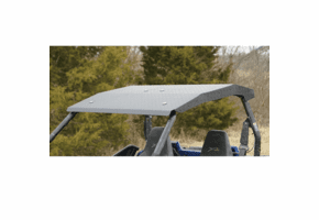 Falcon Ridge Diamond Plate Hard Top - Arctic Cat Wildcat Trail | Sport