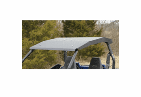 Falcon Ridge Diamond Plate Hard Top - Textron Wildcat Trail | Sport