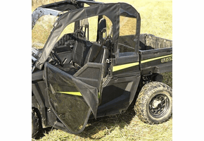 Falcon Ridge Doors and Rear Window - Textron Stampede