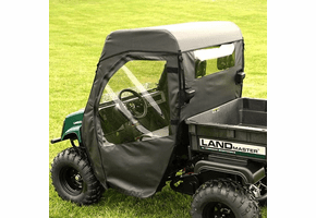 Falcon Ridge Doors, Rear Window and Top |No Windshield| - American Sportworks Landmaster 500