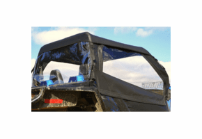 Falcon Ridge Doors, Rear Window and Top |No Windshield| - Arctic Cat Wildcat Trail | Sport