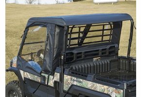 Falcon Ridge Doors, Rear Window and Top |No Windshield| - Kawasaki Mule Pro-FX | DX