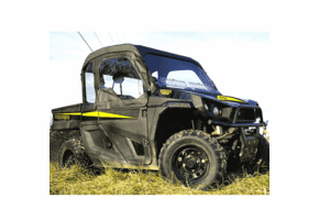Falcon Ridge Doors, Rear Window and Top |No Windshield| - Textron Stampede