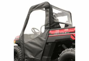 Falcon Ridge Full Cab Enclosure w| Aero-Vent Windshield - Polaris Ranger 150