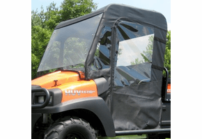 Falcon Ridge Full Cab Enclosure w| Full Windshield - Husqvarna HUV 4421