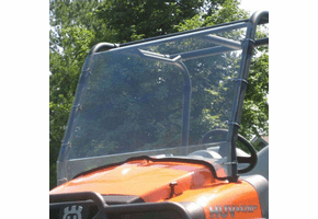 Falcon Ridge Full Front Lexan Windshield - Husqvarna HUV 4421