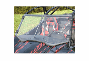 Falcon Ridge Full Front Windshield - Arctic Cat Wildcat XX