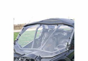 Falcon Ridge Full Front Windshield - Can Am Maverick X3