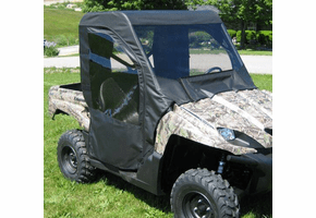 Falcon Ridge Full Soft Cab Enclosure - 2008-09 Kawasaki Teryx 750