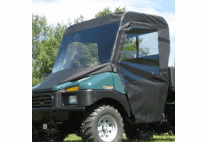 Falcon Ridge Full Soft Cab Enclosure - Bush Hog Trail Hand 4400