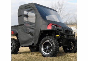 Falcon Ridge Full Soft Cab Enclosure - Full Size Polaris Ranger