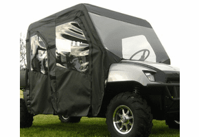 Falcon Ridge Full Soft Cab Enclosure - Full Size Polaris Ranger Crew