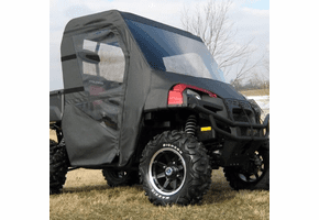 Falcon Ridge Full Soft Cab Enclosure - Honda Big Red