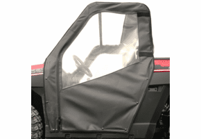 Falcon Ridge Full Soft Doors - Polaris Ranger 150