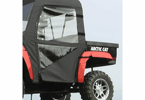 Falcon Ridge Soft Doors - 2006-11 Arctic Cat Prowler w| Square Bars