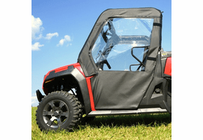 Falcon Ridge Soft Doors - Arctic Cat Prowler Pro