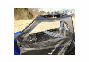 Falcon Ridge Soft Doors - Arctic Cat Wildcat Trail | Sport
