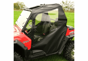 Falcon Ridge Soft Doors - Polaris RZR 570 | 800 | S 800 | XP 900