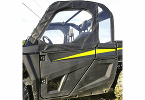 Falcon Ridge Soft Doors - Textron Stampede